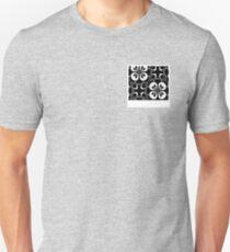 Mod space fun. Unisex T-Shirt