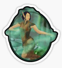 Kasumeii Dewblossom Sticker