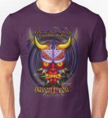 Oni Majora Unisex T-Shirt