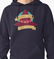 Taako's Good Out Here Pullover Hoodie