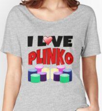 TV Game Show - TPIR (Der Preis ist ...) Ich liebe Chips Loose Fit T-Shirt