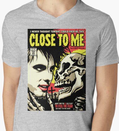TFTS   Close T-Shirt