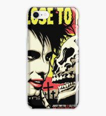 TFTS | Close iPhone Case/Skin