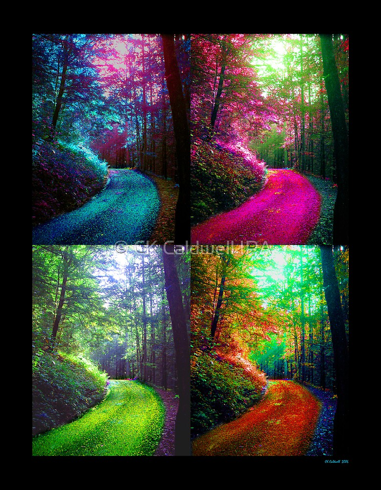 Seasons of the Heart by © CK Caldwell IPA