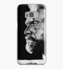 Like Father Like Daughter - Weapon X (no red bar) Samsung Galaxy Case/Skin
