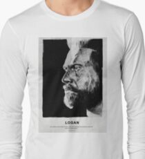 Like Father Like Daughter - Weapon X (no red bar) Long Sleeve T-Shirt