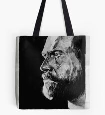 Like Father Like Daughter - Weapon X (no red bar) Tote Bag