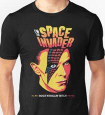 Moonage Daydream Unisex T-Shirt