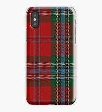MacLean of Duart #2 Clan/Family Tartan  iPhone Case/Skin