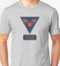 Heroism Hazard Unisex T-Shirt