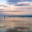 Beach Solo by Harry Oldmeadow