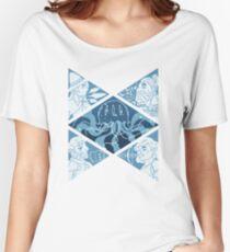 The Adventure Zone - Bureau of Ballance  Women's Relaxed Fit T-Shirt