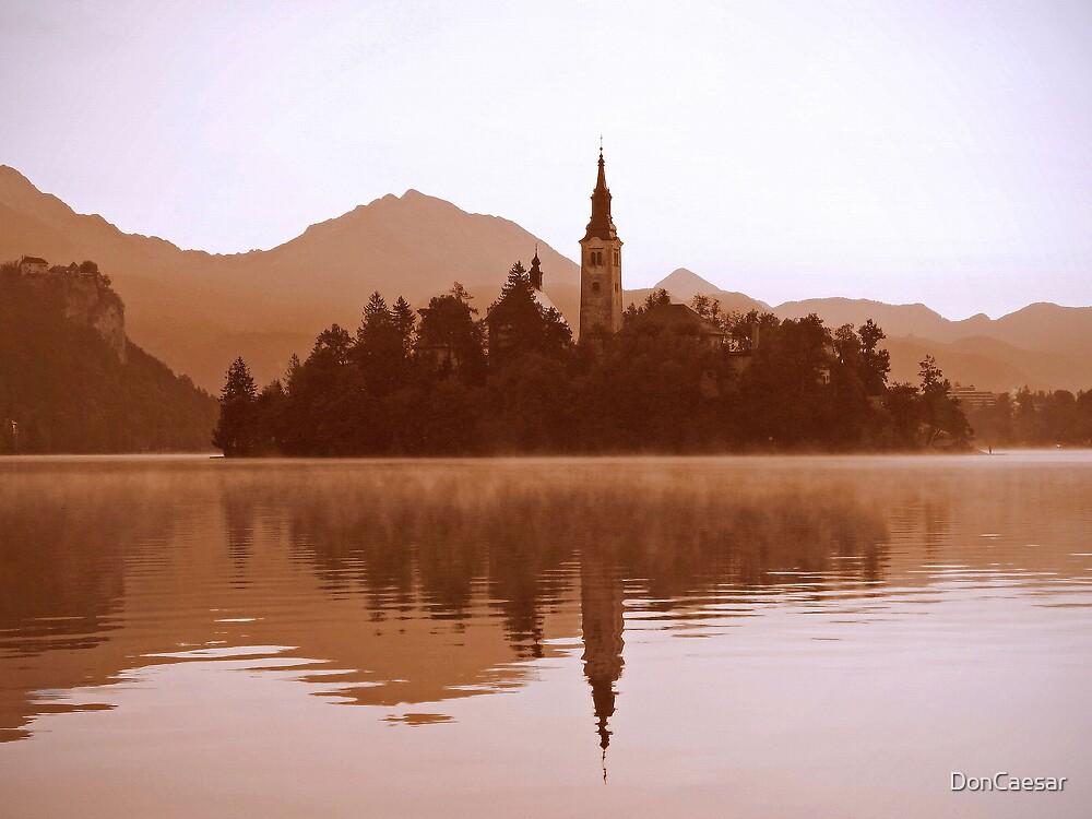 Otok by DonCaesar