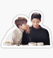 Gook Doo - Min Hyuk Sticker
