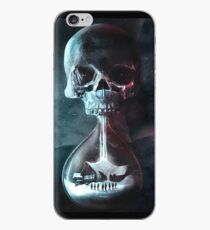 Until Dawn Hourglass iPhone Case