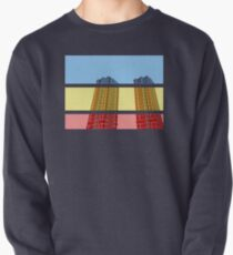 Apartment Sunset Pullover