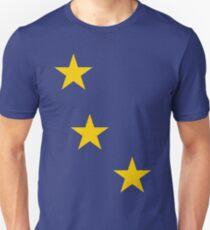 Europe Flag Unisex T-Shirt