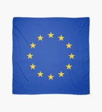 Europe Flag Scarf
