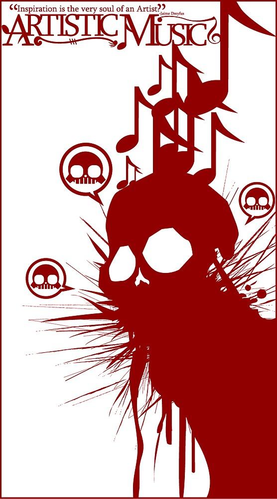 MusicMe by ArtisticMusic