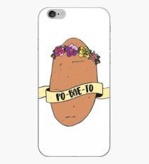 PoBAEto iPhone Case