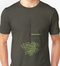REFLECTION Unisex T-Shirt