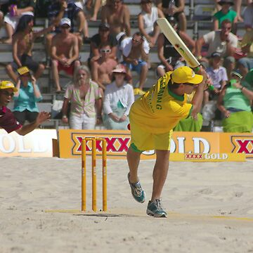 Good try from Australia by setright
