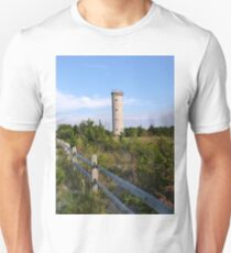 New Jersey Lookout Tower T-Shirt