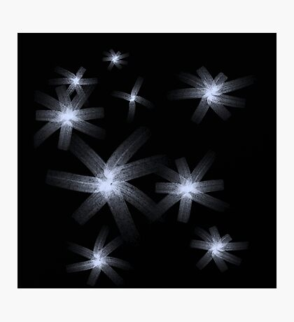 Stars Photographic Print