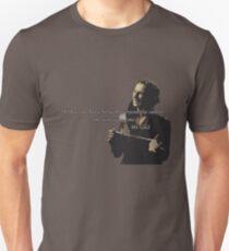 I'd choose me. T-Shirt