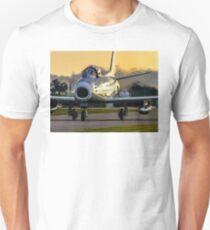 Able Sabre Timewarp T-Shirt