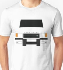 Land Rover Discovery Series 1 Unisex T-Shirt