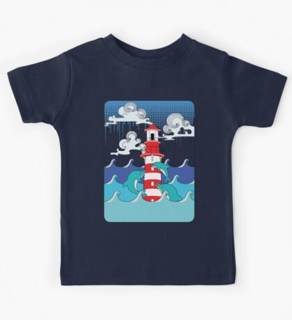 Ocean View Kids Clothes
