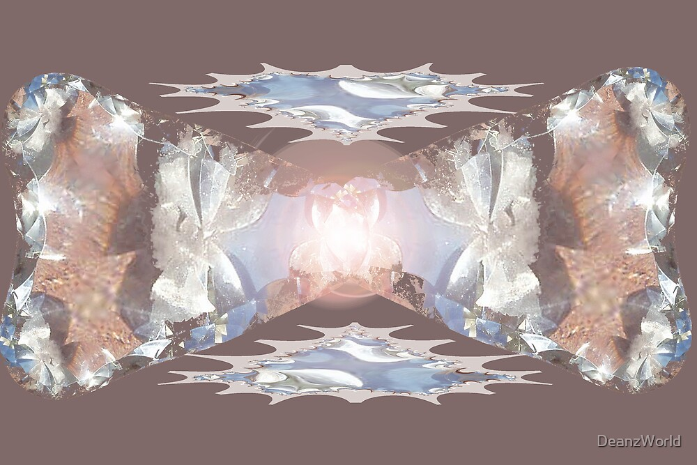 Gaurdians of The Light by DeanzWorld