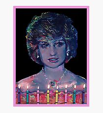 The Diana Cake Collection Photographic Print