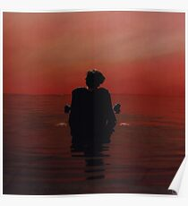 """Harry Styles - """" SIGN.OF.THE.TIMES """" Cover Poster"""