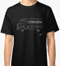 Geo3 H-Van Doodle  Classic T-Shirt