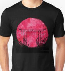 Japan - Gate Unisex T-Shirt