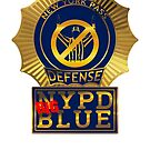 NYPD BIG Blue by BDawg