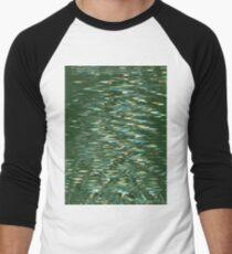 Water Men's Baseball ¾ T-Shirt