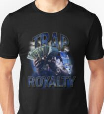 Trap Royalty  Unisex T-Shirt