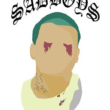 Yung Lean Sadboys 2002 by armada1thousend