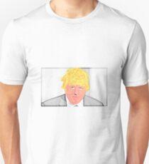 Boris Johnson MP T-Shirt