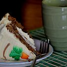 Carrot Cake by Stephen Thomas