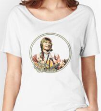 The wonderful John Denver - Live amazing design! Women's Relaxed Fit T-Shirt