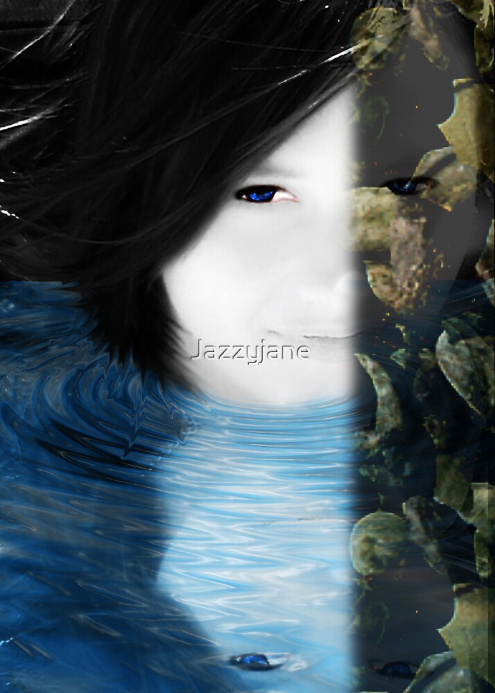 Emerging by Jazzyjane