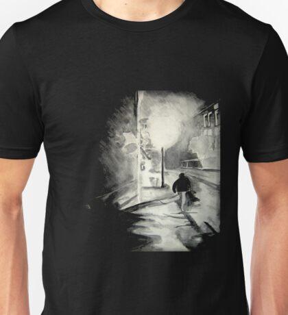 Stormy Night T-Shirt