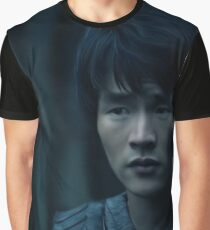Monty Green (Christopher Larkin) Graphic T-Shirt