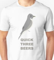 Olive-sided Flycatcher Call T-Shirt
