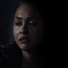 Raven Reyes (Lindsey Morgan) by Agathe Cudel