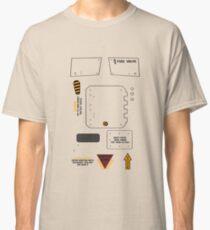 The topgun Classic T-Shirt